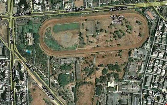 Racing Stadium