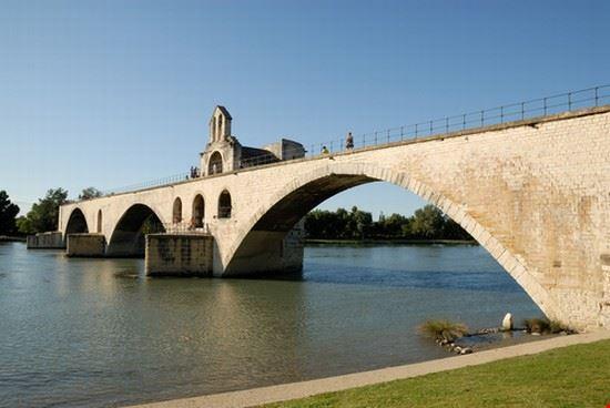 35850 avignon le pont d  avignon
