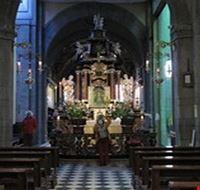 Immagine della Madonna del Sangue