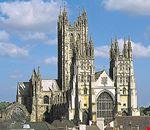 canterbury canterbury cathedral