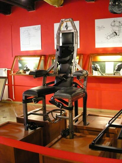 machine museum prague