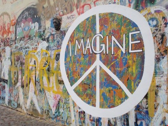 35938 prague john lennon wall prague