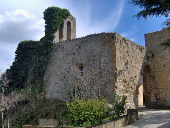 Borgo di Pianiano-frazione di Cellere