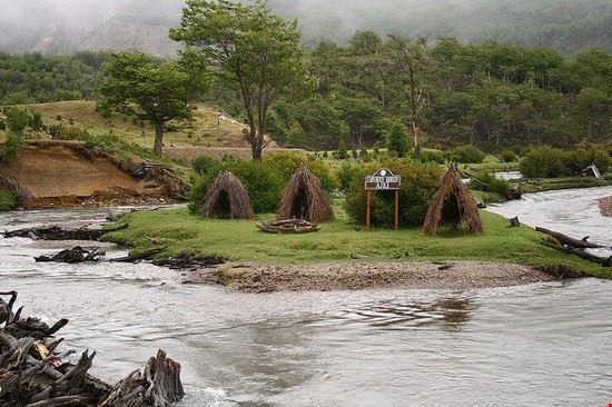 Parque Nacional de la Tierra del Fuego