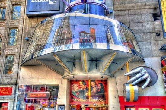 36013 new york madame tussauds di new york
