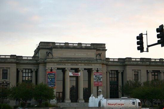 36039 saint louis missouri history museum