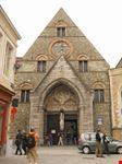 Chiesa Notre Dame