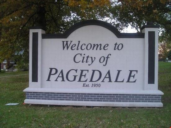 Pagedale