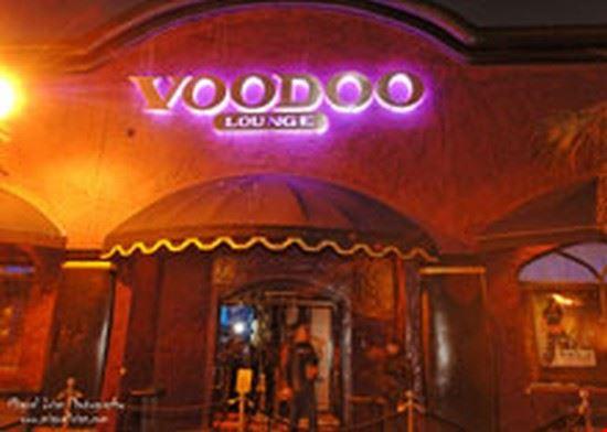 VooDoo Lounge - Fort Lauderdale Nightlife