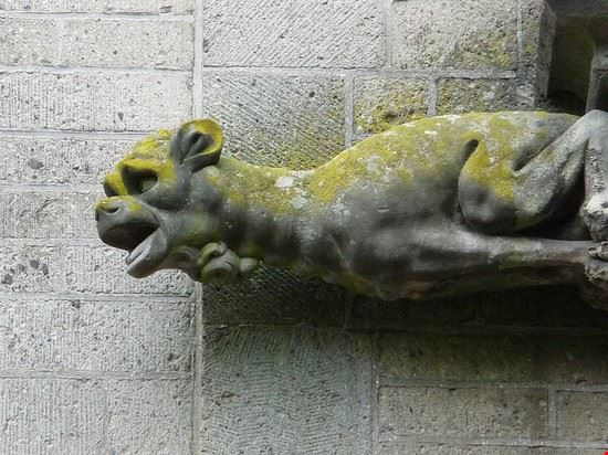 utrecht skulptur