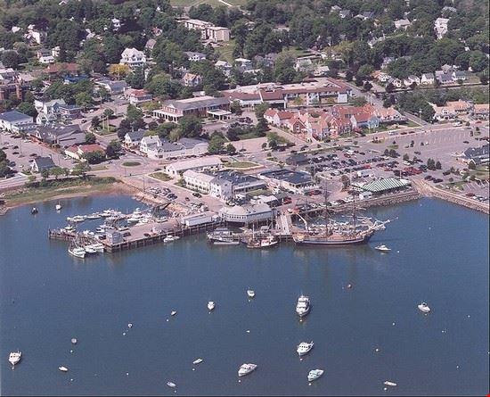 plymouth puerto de plymouth