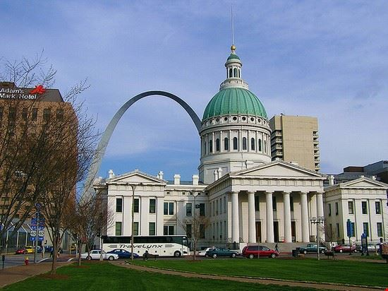 36154 saint louis jefferson national expansion memorial