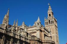 seville cathedrale de seville