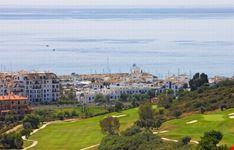 malaga golf a malaga