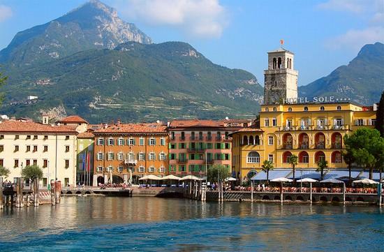 Hotels In Moniga Del Garda Italien