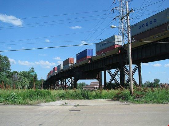East St. Louis