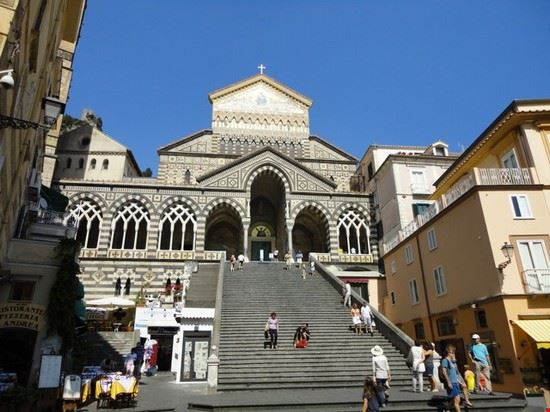 36339 cattedrale amalfi