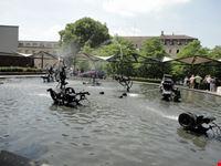 fontana di tinguely basilea
