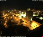 carbonia by night