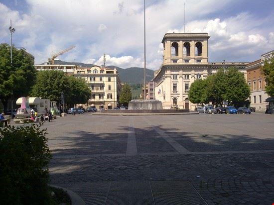 fontana di p.zza Tacito a Terni