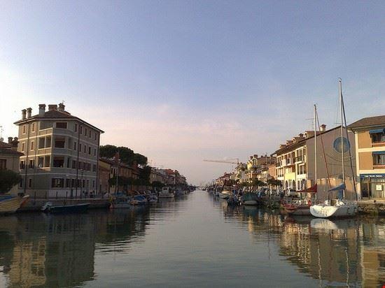 Stadthafenkanal, Grado