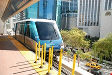 Metropolitana di Miami