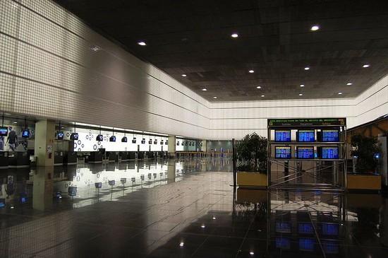 Aeroporto internazionale di el prat a barcellona for Villaggi vacanze barcellona