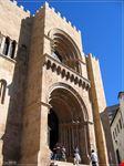 coimbra catedral vieja de coimbra