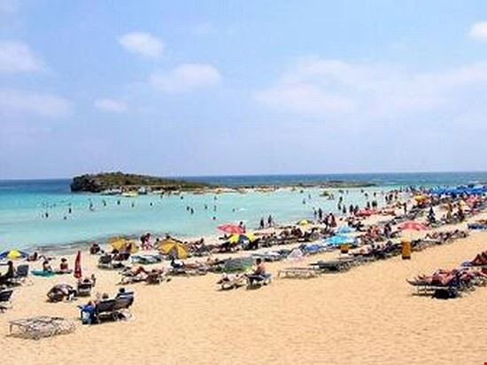 Beirut Beaches