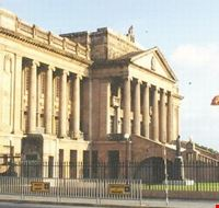 colombo historic building