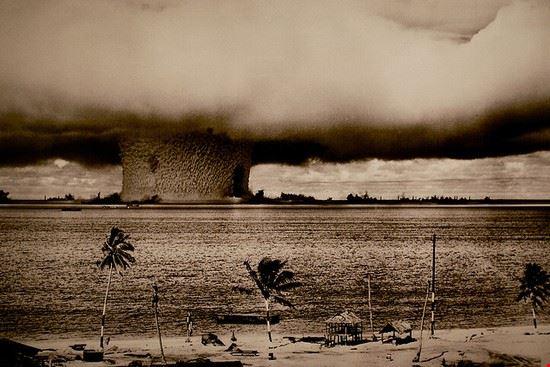 Atomic Testing Museum