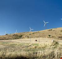 potenza windfarm bei potenza
