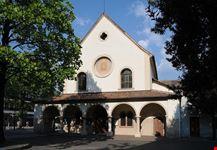 Kapuzinerkirche Hl. Anna und Joachim