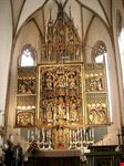 Pfarrkirche Niederlana