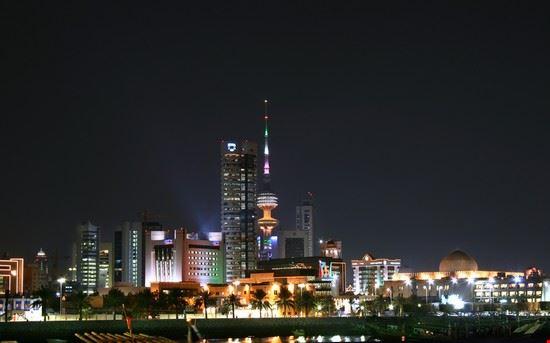 kuwait city koweit-city