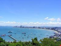 the beach pattaya