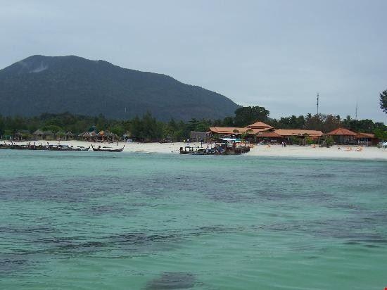 beach 2 pattaya