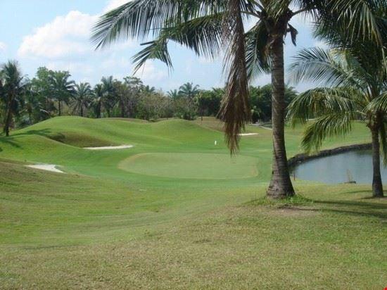 golf pattaya