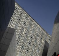 36754 paris institut du monde arabe a paris