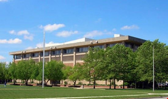 Purdue University in Indianapolis