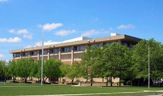 Purdue University in Indianapolis