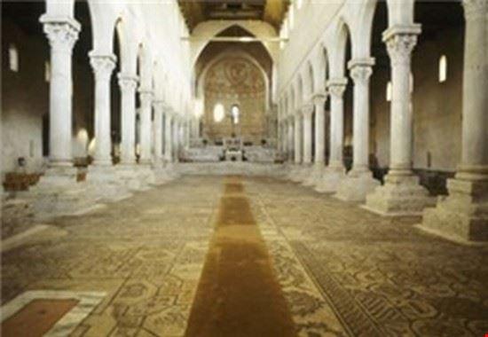 36762 aquileia basilica aquileia