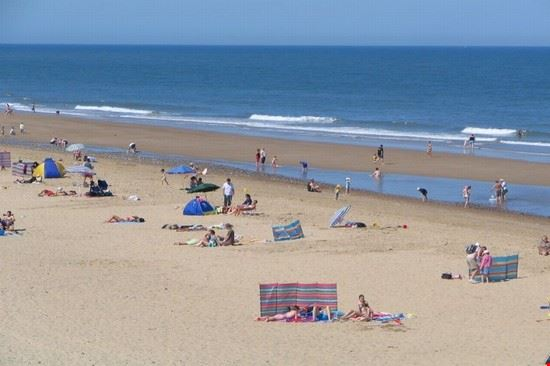 Great Yarmouth Beaches