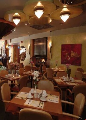 Coco's Steakhouse and Terrace Grill