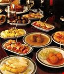 Street Food in Seville