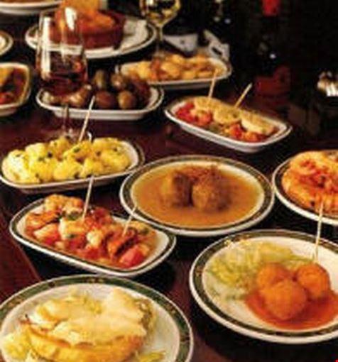 36808 seville street food in seville