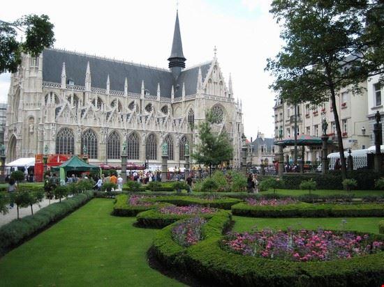 Église Notre Dame du Sablon
