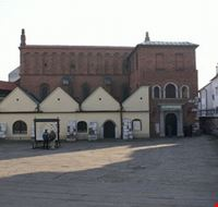 La Vecchia Sinagoga a Cracovia