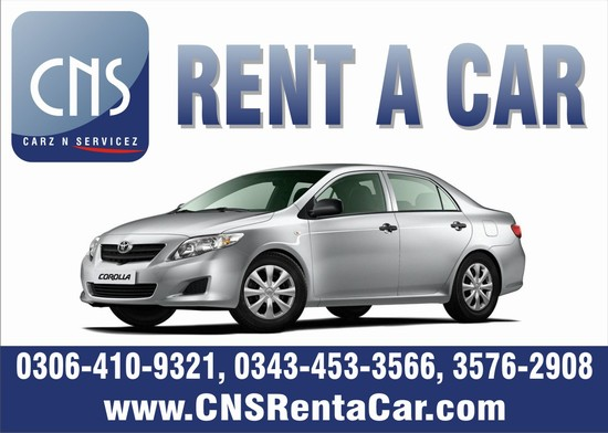 Places To Rent A Car: Pakistan Premier League In Lahore
