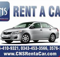 lahore cns rent a car lahore